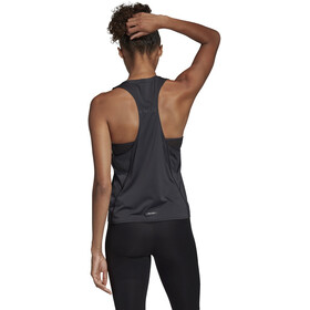 adidas Speed Tanktop Dames, black